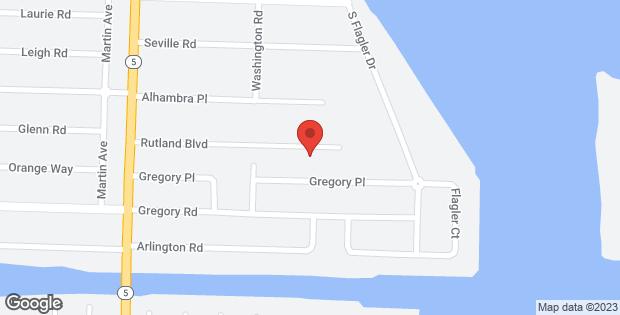 120 Rutland Boulevard West Palm Beach FL 33405