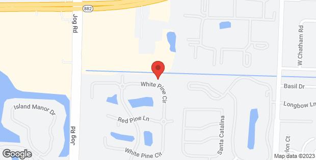 2156 White Pine Circle C Greenacres FL 33415