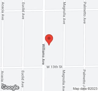 1308 Williams Ave.