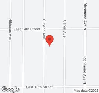 1316 Clayton Ave