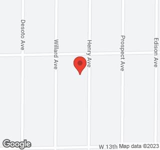 1319 Henry Ave.