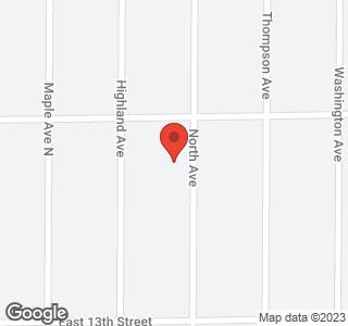 1319 North Ave
