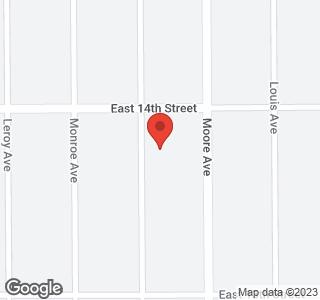 1318 Scott Ave.