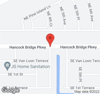 422 Hancock Bridge Pky
