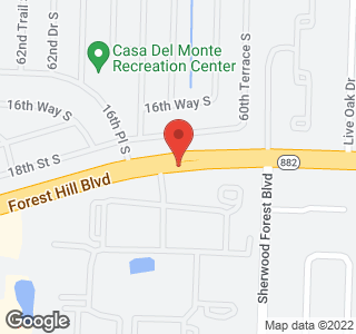 6060 Forest Hill Boulevard 202