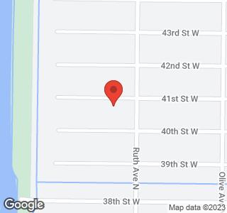 3305 41st St. W