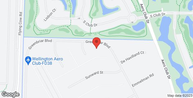 2240 Greenbriar Boulevard Wellington FL 33414