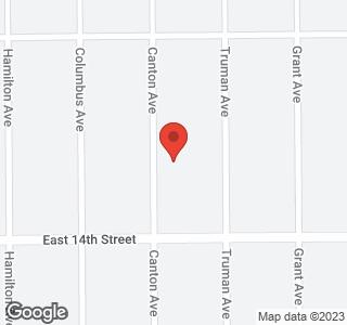 1408 Canton Ave