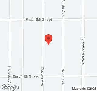 1412 Clayton Ave.