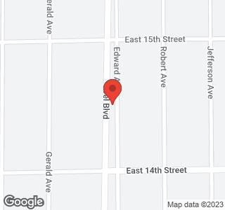 1411 Edward Ave