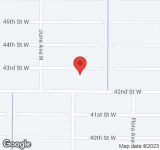 2809 43rd St. W
