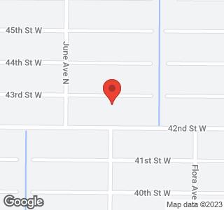 2811 43rd St. W