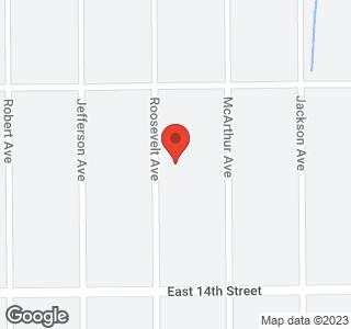 1414 Roosevelt Ave.