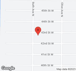 3217 43rd St. W