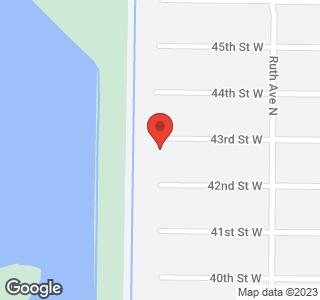 3319 43rd St