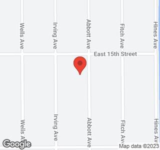 1419 Abbott Ave.