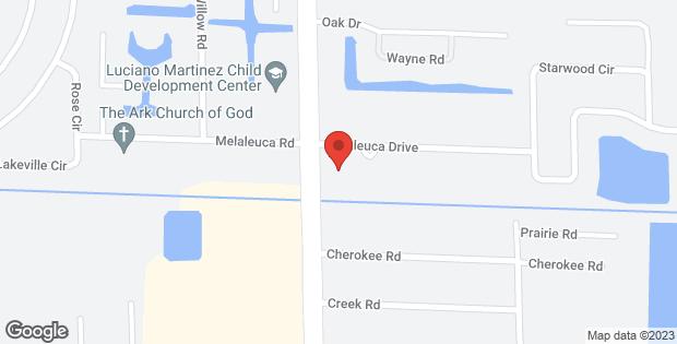 1466 S Congress Avenue Palm Springs FL 33406