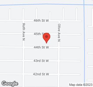 3206 44th St. W