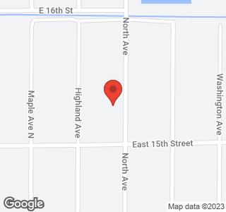 1507 North Ave