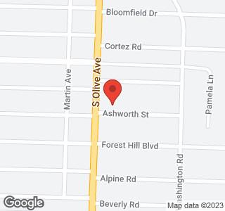 243 Ashworth Street