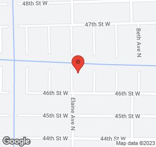 4604 Elaine Ave. N