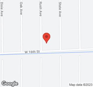 1602 Rush Ave