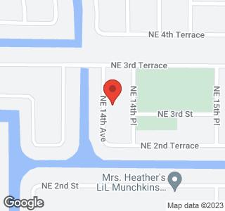 303 NE 14th Ave
