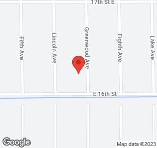 1605 Greenwood Ave.