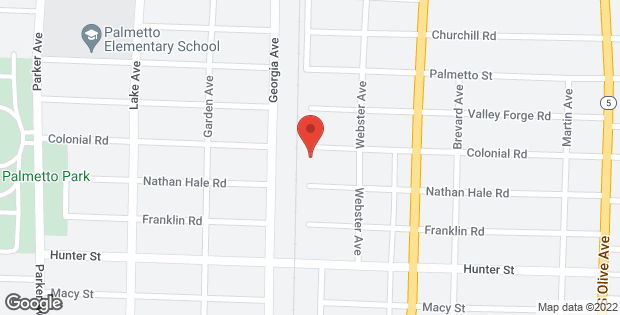 524 Colonial Road West Palm Beach FL 33405