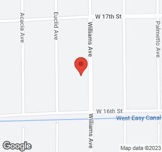 1609 Williams Ave