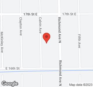 1610 Calvin Ave.