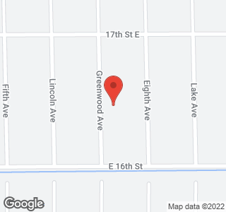 1610 Greenwood Ave.