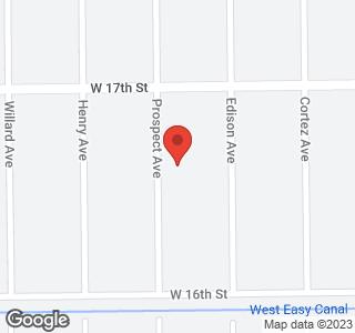 1614 Prospect Ave.