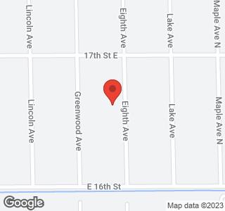 1615 Eighth Ave