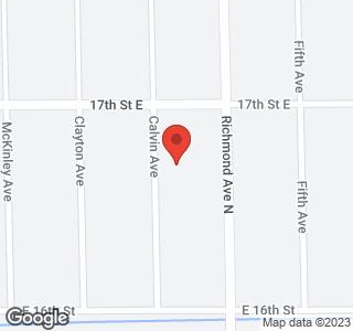 1616 Calvin Ave.