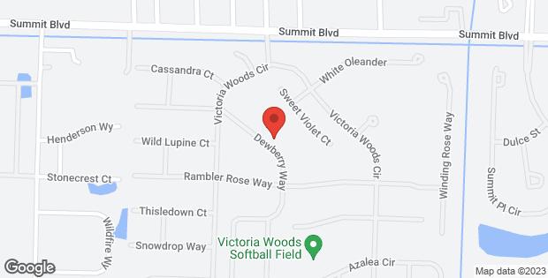 5711 Dewberry Way West Palm Beach FL 33415