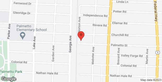 535 Palmetto Street West Palm Beach FL 33405