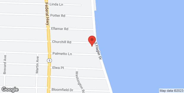 5901 S Flagler Drive West Palm Beach FL 33405