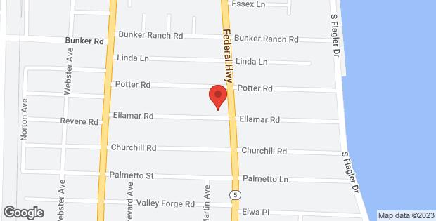 311 Ellamar Road West Palm Beach FL 33405