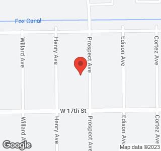 1709 Prospect Ave