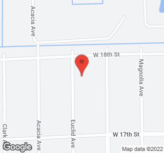 1714 Euclid Ave