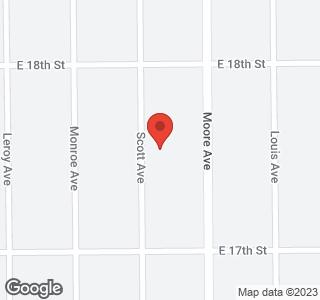 1712 Scott Ave.