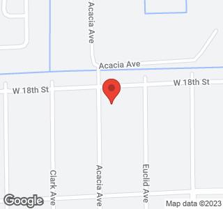 1716 Acacia Ave.