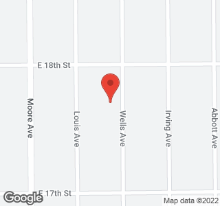 1717 Wells Ave