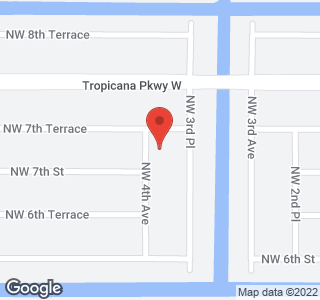 707 NW 4th Ave