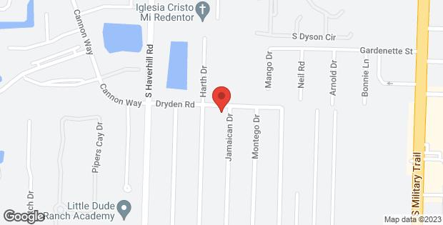 4866 Dryden Road West Palm Beach FL 33415