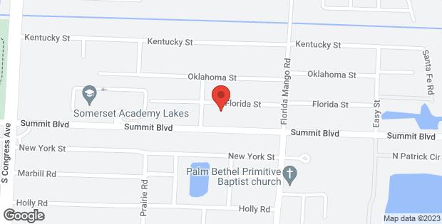 2616 Florida Street West Palm Beach FL 33406