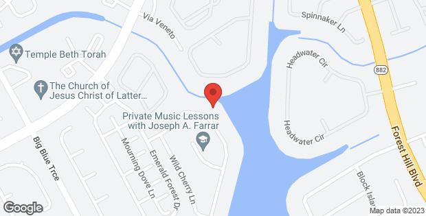 1040 Lake Breeze Drive Wellington FL 33414