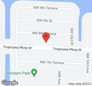 3417 Tropicana Pky