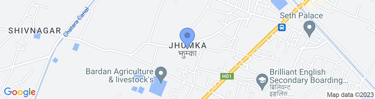 Santosh Prasad Bastola,Jhumka,Nepal